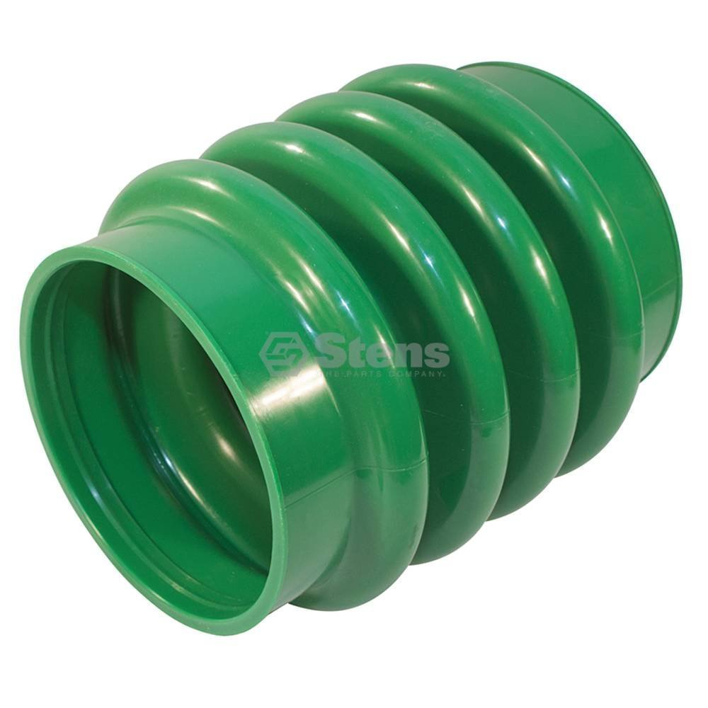 Stens 750-624Plastic Bellow, Replaces Wacker: 1006882, Fits Mikasa: 74F and 74FA, Wacker: BS60, BS70, BS600, BS650, BS700, DS70 and DS720, 6-1/2'' x 9-3/4''