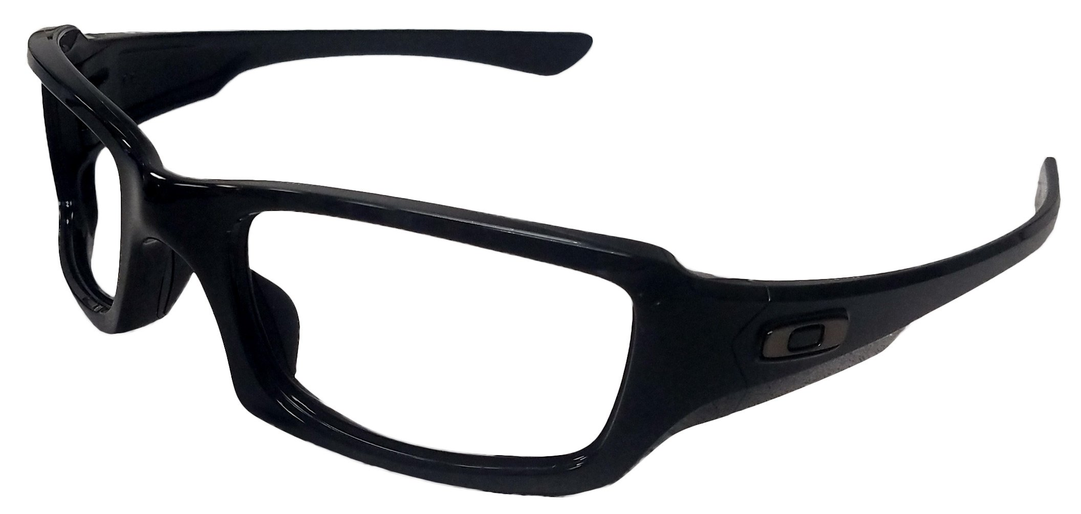 Oakley Fives Squared Radiation Glasses - Leaded Protective Eyewear
