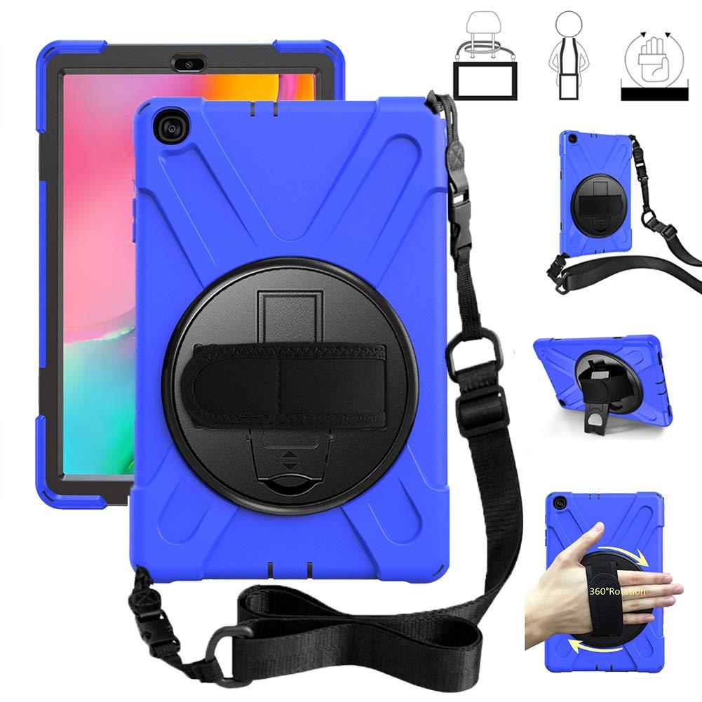 Funda Samsung Galaxy Tab A 10.1 Sm-t510 (2019) Ichictec [7rxpzw31]