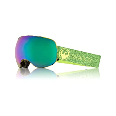 Dragon Alliance X2 Ski Goggles