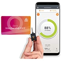 Dario Value Pack Kit: Blood Glucose Monitoring Set. Test Your Blood Sugar on Your Android Smartphone. Estimate A1c. Kit for Diabetes Includes: Glucose Meter, 50 Test Strips, Lancing Device, 10 Lancets