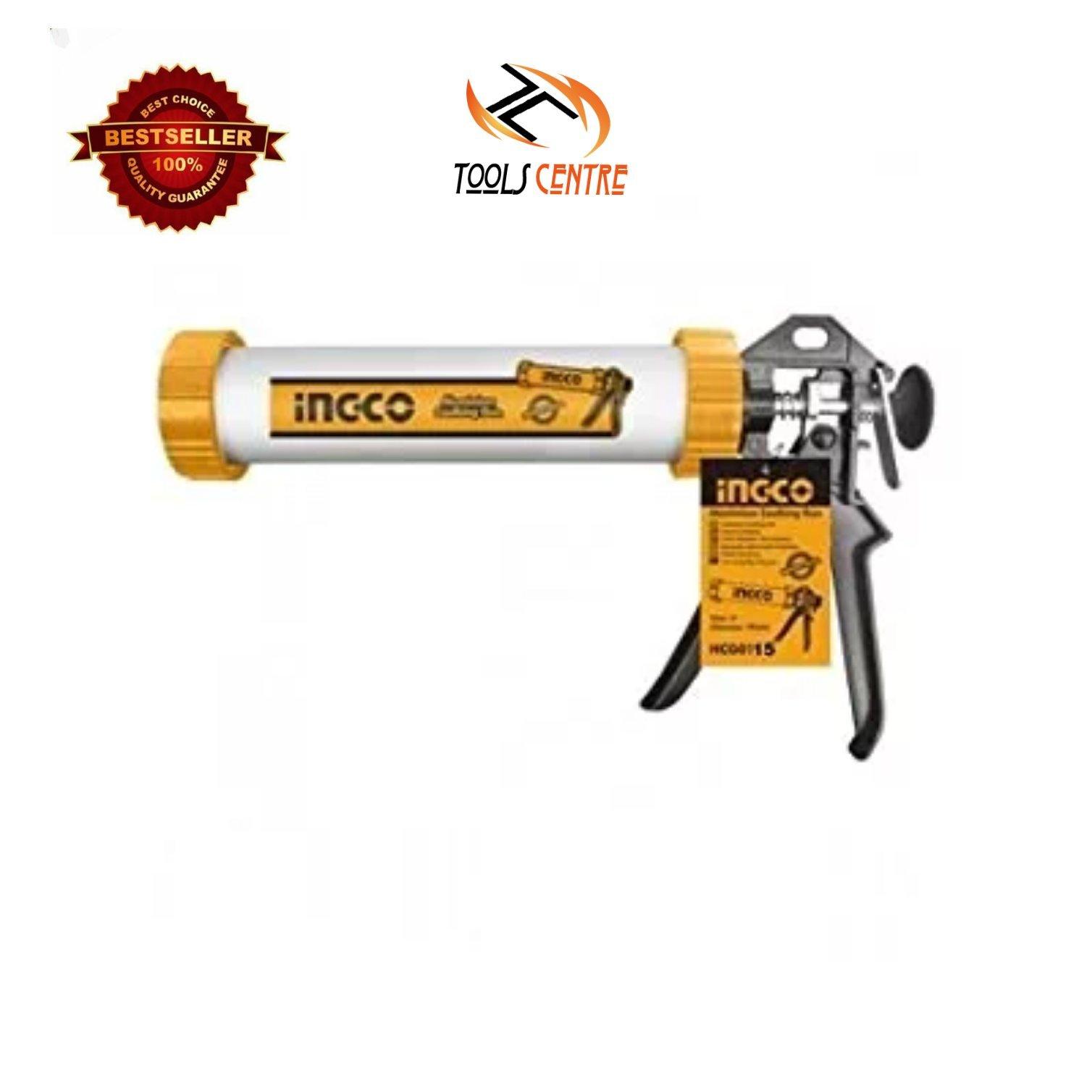 Tools Centre 15'' large Aluminium Silicon Gun For Home Handyman & Professional