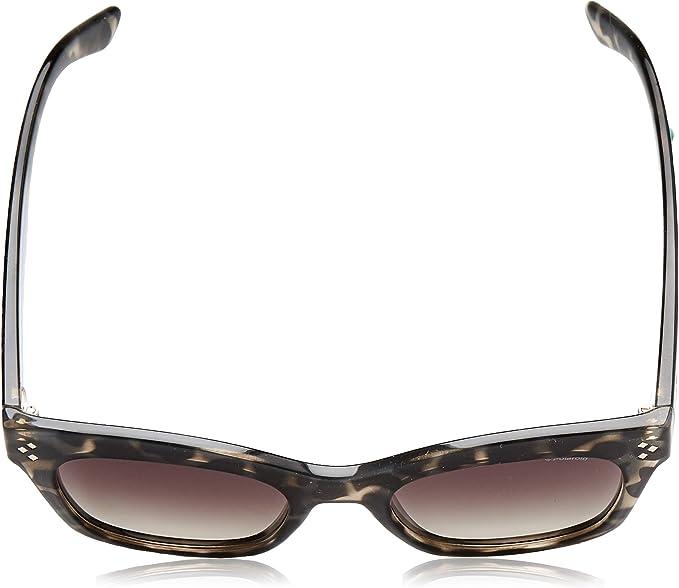 Polaroid PLD 4039//S IG V08 51 gafas de sol Havana//Brown Pz Mujer Marr/ón