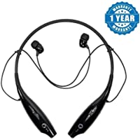 Captcha Hbs-730 Bluetooth Stereo Sports Neckband Headset