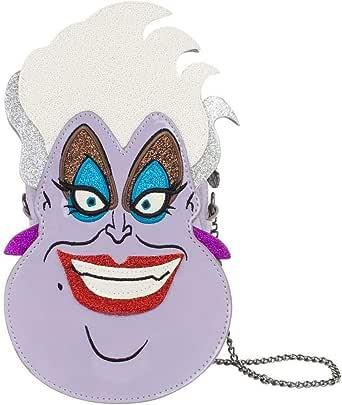 Danielle Nicole Disney The Little Mermaid Ursula Crossbody Bag
