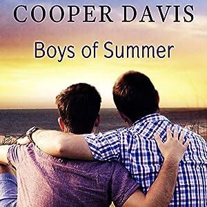 Boys of Summer Audiobook