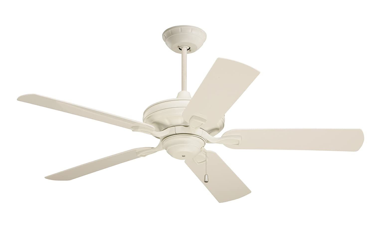 Emerson ceiling fans cf552aw veranda indoor outdoor ceiling fan 52 emerson ceiling fans cf552aw veranda indoor outdoor ceiling fan 52 inch blade span summer white ceiling fan with all weather summer white blades close aloadofball Gallery