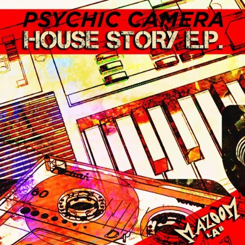 Today house story original mix by psychic camera on for House music today