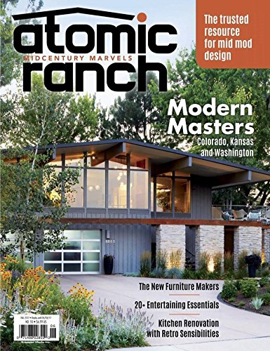 Atomic Ranch PDF