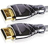 Cablesson Maestro High Speed HDMI Cable with Ethernet M