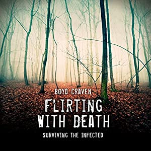 Flirting with Death Audiobook