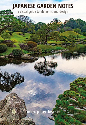 (Japanese Garden Notes: A Visual Guide to Elements and)
