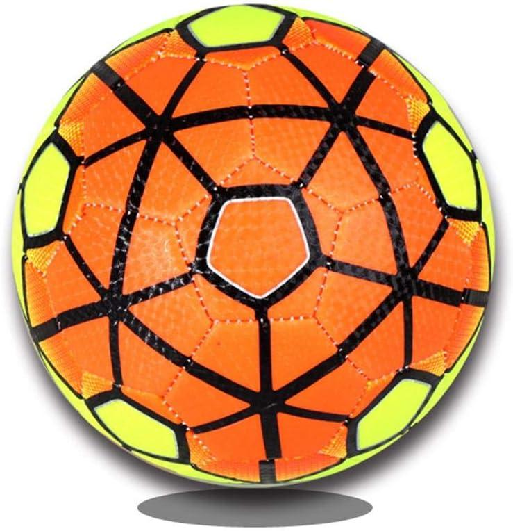 Goodevening Balones de Fútbol Inflables de PVC Balón de Fútbol ...