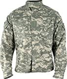 Propper Men's Army Combat Uniform (ACU) Coat, Universal Digital, Medium Long