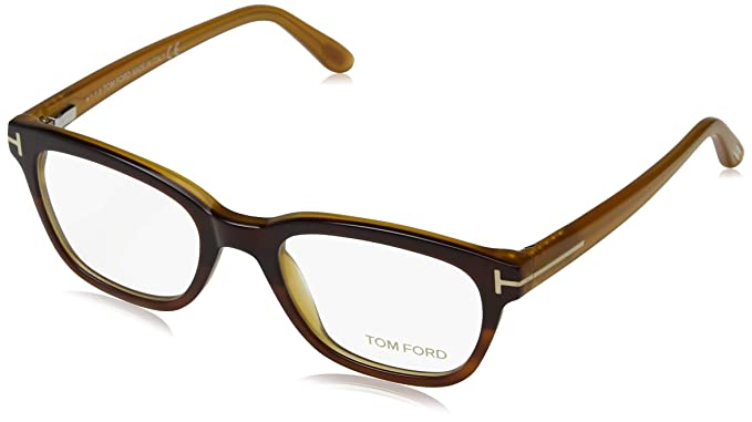 d4748dce2f50 Image Unavailable. Image not available for. Color  Tom Ford FT5207  Eyeglasses ...