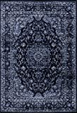 Persian Area Rugs 3212 Navy 8×10 Area Rug Review
