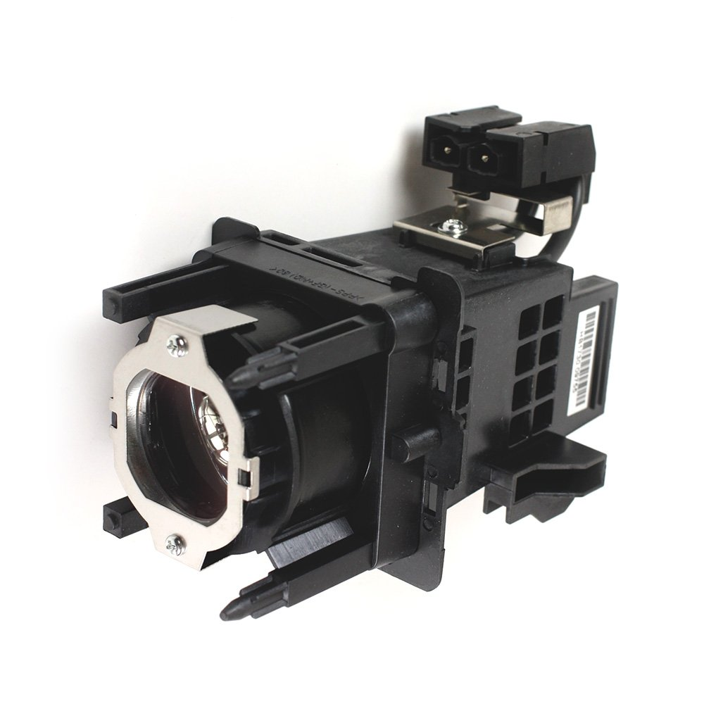 Sony XL2500 Rear Projector TV Assembly with OEM Bulb and Original Housing by PHILIPS