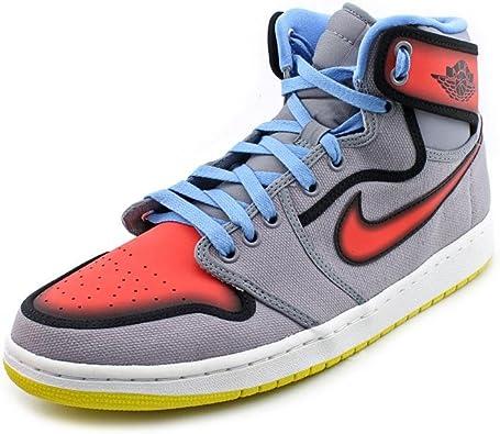 Nike Air Jordan 1 Retro Ko Hi Rttg Barcelona 539541 035 Size 10 5 Amazon Ca Clothing Shoes Accessories