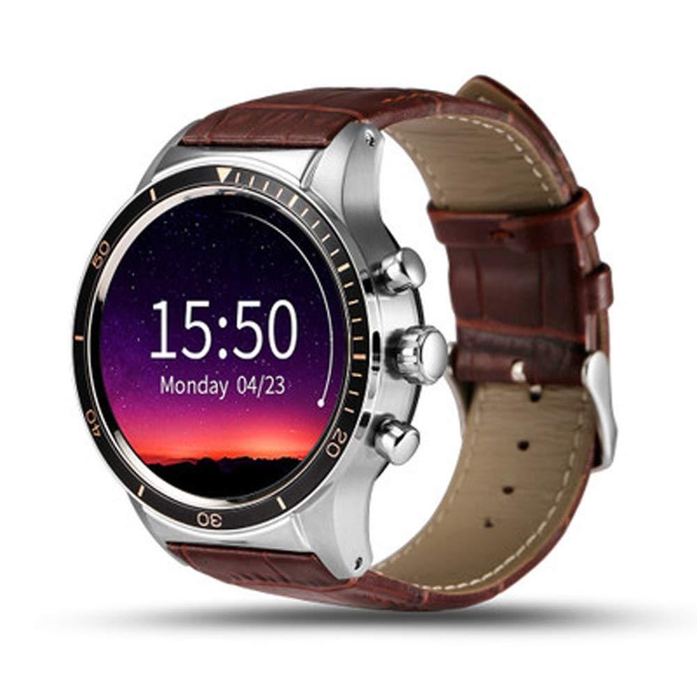Amazon.com: YWYU Fashion Smart Bracelet Bluetooth Fitness ...