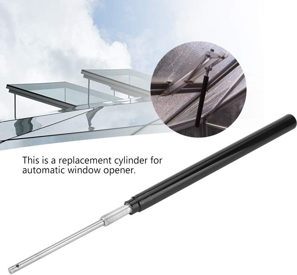Solomi Automatisches Gew/ächshaus Sonnenw/ärmeempfindlicher automatischer Sonnenw/ärmeempfindlicher Temperatursensor Gew/ächshaus-Fenster/öffner