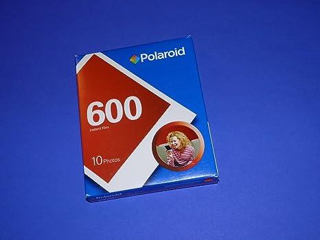 Película instantánea Polaroid 600 Extreme 3 Pack: Amazon.es ...
