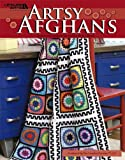 Artsy Afghans, Kathleen D. Garen, 160140462X