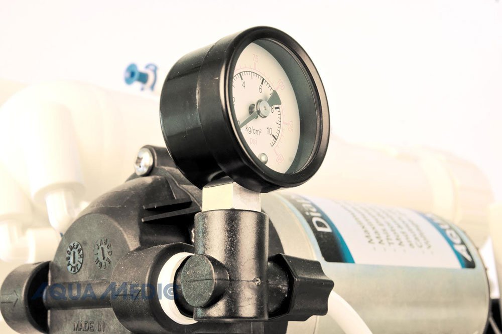 Aqua Medic ósmosis Anlage Platinum Line Plus: Amazon.es: Productos para mascotas