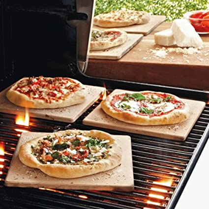 Amazon.com: Sur La Table Pizza PC9483, Juego de 6, Natural ...
