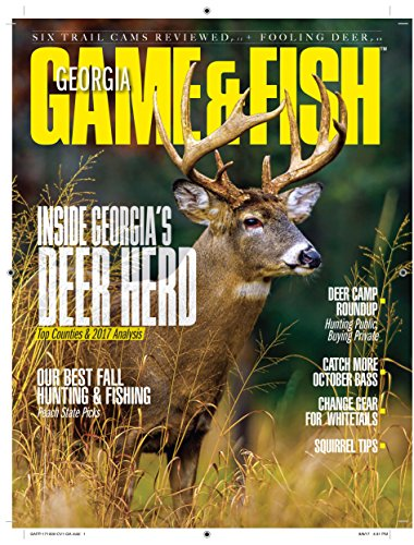 Georgia Game & Fish