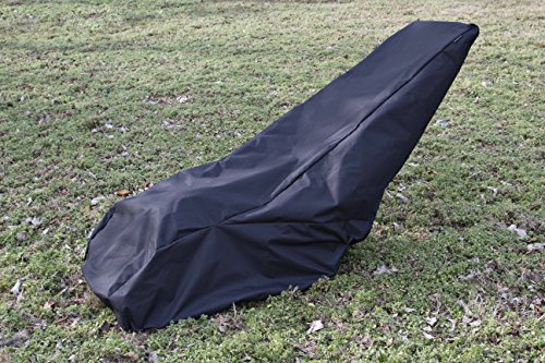 Sturdy Covers Lawn Mower Defender - Heavy Duty Push Lawn Mower Cover