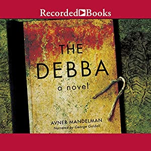 The Debba Audiobook