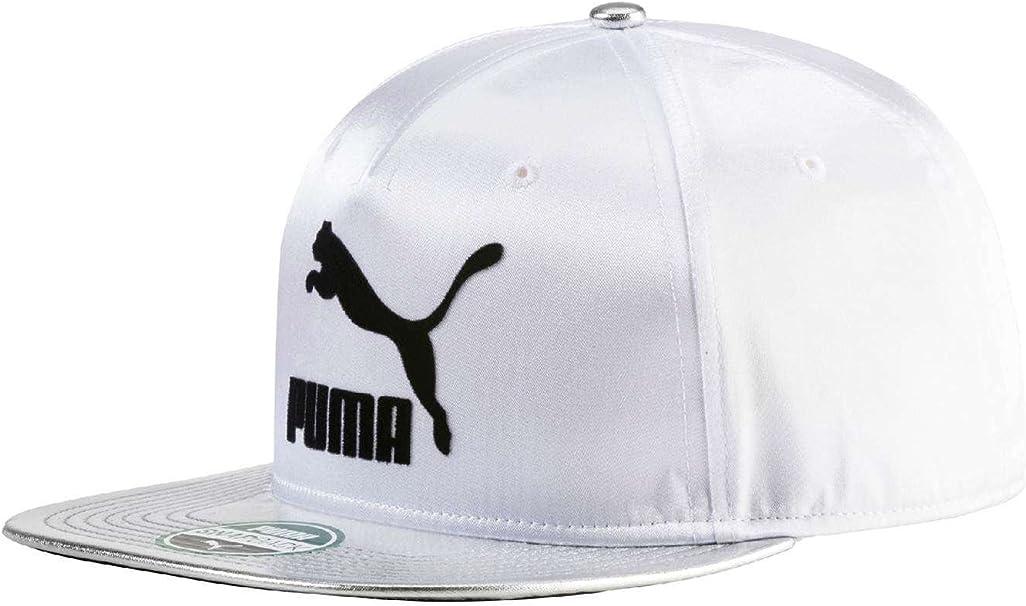 Puma - Gorra de béisbol - para Hombre: Amazon.es: Ropa y accesorios