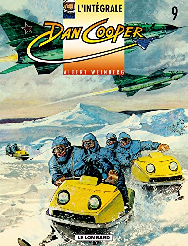 Dan Cooper Comics 00000000000155