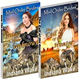 Mail Order Bride: 2 Book Special Offer: Into the
