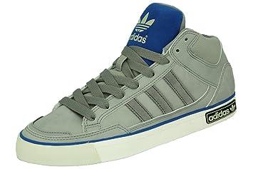 Herren adidas Grau Schuhe 1000 NeuAmazon VC Leder Sneakers q4c3ARj5L