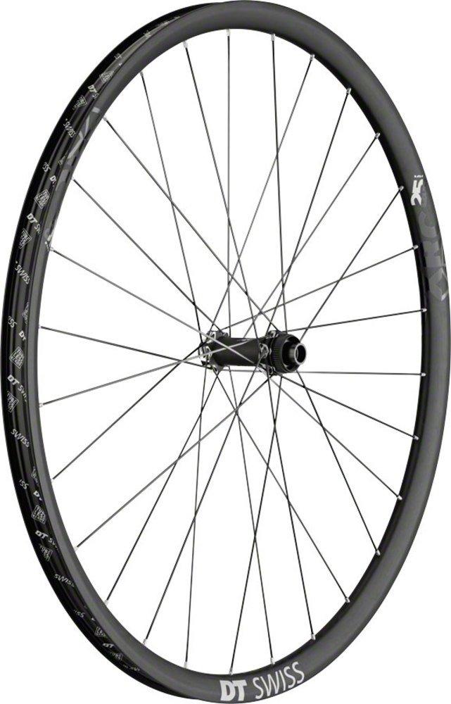 DT Swiss XRC 1200 Spline 25 Front Wheel: 29'', 15x100mm, Centerlock Disc