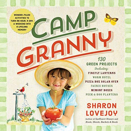 Camp Granny por Sharon Lovejoy