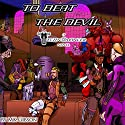 To Beat the Devil: The Technomancer Novels, Book 1 Audiobook by M. K. Gibson Narrated by Shawn Purvis