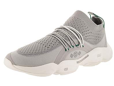 1c4280f7371ba3 Reebok DMX Fusion Shoe Men s Casual 6.5 Grey-Basil Green-Chalk Grey Basil