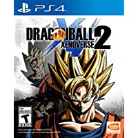 Dragon Ball Xenoverse 2 - PlayStation 4 Standard Edition