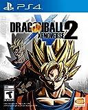 Namco Bandai PS4 DragonBall Xenoverse 2 Standard Edition
