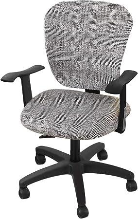 cubre silla de oficina