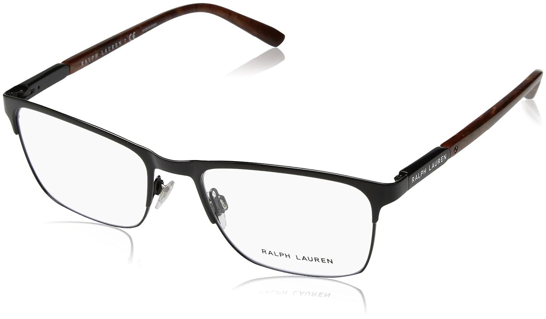 0d98b0fb15310 Ralph Lauren Sunglasses Men s Metal Man Optical Frame Square Sunglasses