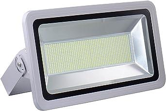 500W Foco LED Proyector de Luz Lámpara IP65 Impermeable ...