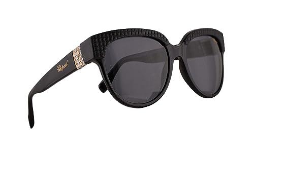 Amazon.com: Chopard SCH234S - Gafas de sol con lentes de ...