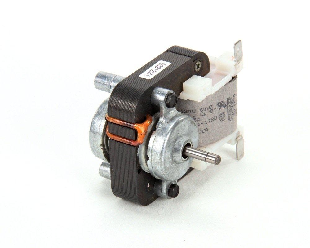 Beverage Air 501-172D Evaporator Motor 115/60
