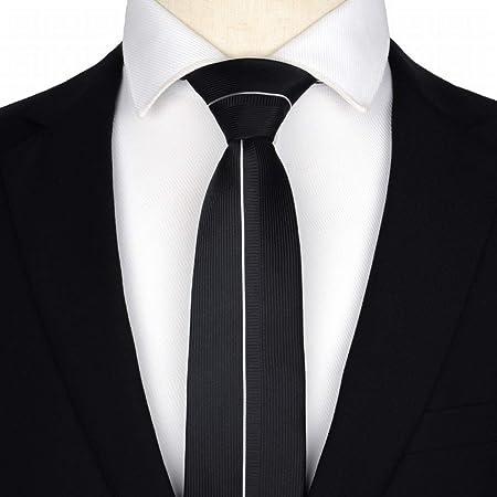 Hemotrade Corbata de Moda Corbatas Hechas a Mano Masculinas para ...