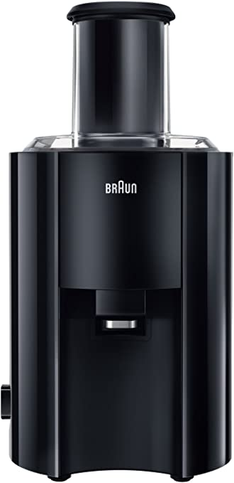 Braun J300 Multiquick 800W 3 Spin Whole