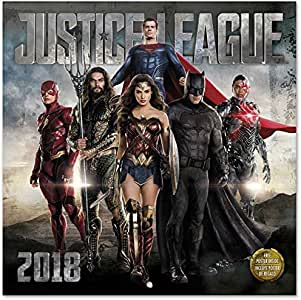 Amazon.com : Grupo Erik editores- Calendar 2018 30 x 30 DC