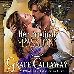 Her Prodigal Passion